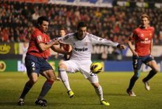 Real Madrid vs Osasuna Betting Preview