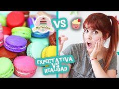 Vainilla Crocante - YouTube Fun Cooking, Cake, Desserts, Recipes, Celebration, Food, Drink, Youtube, Deserts