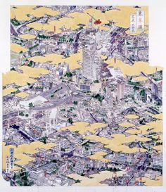 Mizuma Art Gallery blog