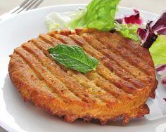 Hambúrguer-de-grão-de-bico