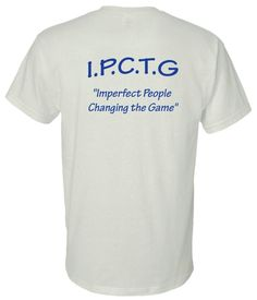 Get your's now!!!! Email request to... ipctgmovement@gmail.com ...while supplies last!!