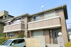 エクセルコート 堺市北区 賃貸テラスハウス