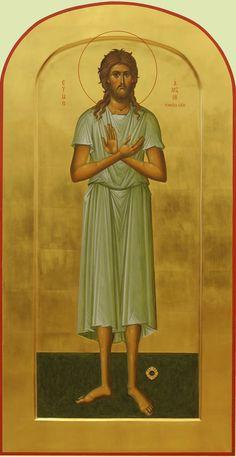 Алексий человек Божий Byzantine Icons, Byzantine Art, Christian World, Christian Art, Religious Icons, Religious Art, Roman Church, Creativity Exercises, Religious Paintings