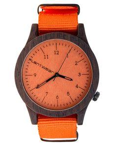 Orange Edition - Ebony