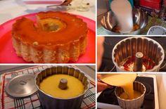 La recette simple et savoureuse du pudding portugaisNotez cette recette Le pudding ou en portugais le pudim est un dessert succulent et simple à réaliser. Une recette issue du site: receitasdamel qui saura ravir les plus petits comme les plus grands. Si possible, faites-le la veille pour qu'il soit meilleur. Les ingrédients: (Pour 8 personnes) … More