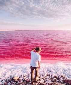 Walvis Bay, Namibia (its real) @sergeysuxov #thecoolhunter