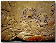 Ancient Egyptian Scenes 003 | by Hans Ollermann