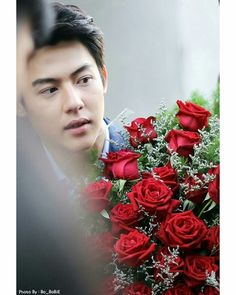 Mark Prin, Thai Drama, Asian Actors, I Fall In Love, Kdrama, Handsome, Men, Korean Actors, Beautiful Children