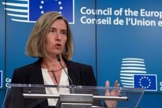 """New HQ to take charge of EU military missions!!  EU states have cleared the way for a new HQ to take charge of three military missions in a """"couple of days"""", as well as broader plans for joint defence."""