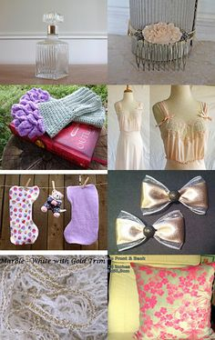 Gold Elegance by C. McCracken on Etsy--Pinned with TreasuryPin.com