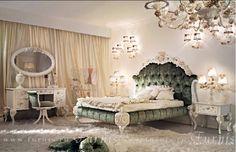 Спальня COMPOSIZIONE 428, Фабрика: BITOSSI LUCIANO, Стиль: Ардеко