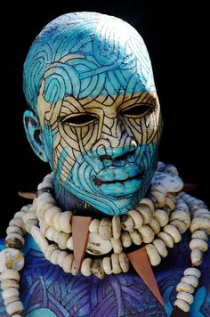 Image result for african tribe shaman