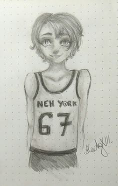 by Sophie (^-^ ) Call My Friend, Drawings Of Friends, Ali, Female, Ant