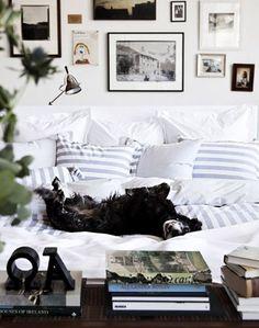 cama com jeito gostoso