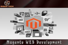 #Magento is a rich professional open-source e-commerce solution that offers merchants complete flexibility and control over the look, content, and functionality of their online store.. Visit : http://goo.gl/h2NX65 Contact #9899572326