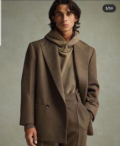 Clothes Encounters, French Boys, Mens Clothing Styles, Men's Clothing, Streetwear Fashion, Streetwear Men, Aesthetic Fashion, Stylish Men, Minimalist Fashion