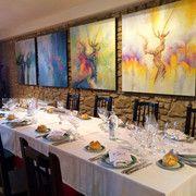 Hotel Restaurante Bodegas Palacio