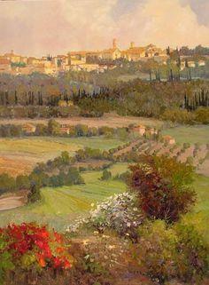Maher Art Gallery: Kent R. Wallis born January 10, 1945, in Ogden, Utah