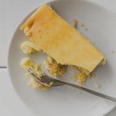 Licor 43 – Cheesecake 43