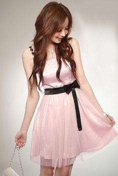 vestidos de seda adolescente Vestidos de seda dotada
