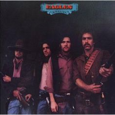 EAGLES【DESPERADO】