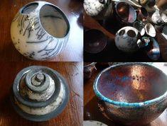 Arte Barro Ceramica Fogo Olaria Raku                                                                                                                                                     Mais