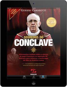 Segredos do Conclave (2013); Geração Editorial.