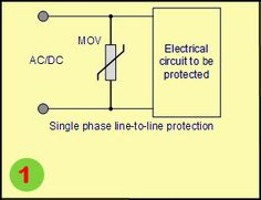 Electrical Engineering World Circuit Diagram of
