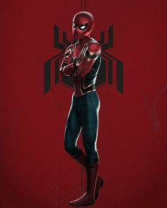Spider-Man the avenger