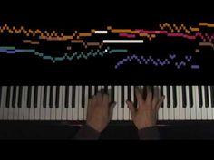 Bach, Fugue 4, C-sharp minor, Well-Tempered Clavier, Book I, BWV 849