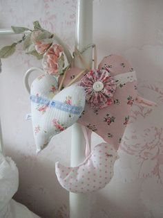 Hand made and lovely...