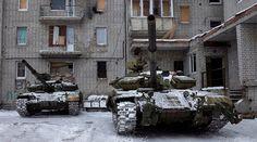 New Cold War.org Information Bulletin, Vol 2 #20, Feb 3, 2017 [2]   Ukraine-Russia-Europe:     U.S. representative to UN condemns what she calls Russia's 'aggressive actions' in eastern Ukraine, Associated Press, Feb 2, 2017 U.S. Ambassador