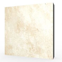 Outdoor Ivory Travertine-Effect Porcelain
