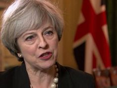 Theresa May: 'Now is not the time' for Scotland independence vote Theresa May, To Reach, Scotland, English, Corner, British People, Canadian Horse, Watch, English Language