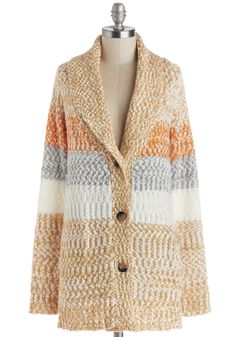 Flavor-ful of Life Cardigan | Mod Retro Vintage Sweaters | ModCloth.com #mori #edwardian