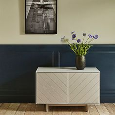Content By Terence Conran Stanford Small Sideboard From Our Cabinets Sideboards Range At John Lewis Partners