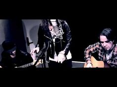 """Halestorm """"What Sober Couldn't Say"""" (Live & Acoustic) - YouTube"""