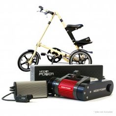 HiddenPower Strida Kit - EUR849 (S$1,300)