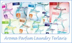 aroma parfum laundry terlaris