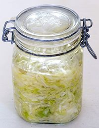 Recept syra grönsaker | Drömhem & Trädgård Lchf, Healthy Recipes, Healthy Food, Mason Jars, Veggies, Decor, Drinks, Collection, Recipes