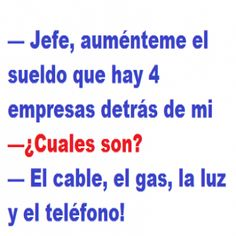 Chistes Buenos 2