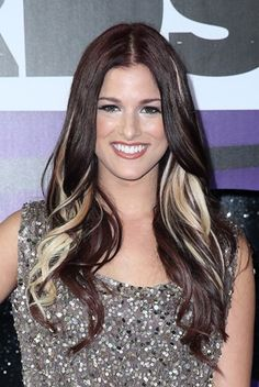casadee pope | At only 23, you may think Cassadee Pope may not have a lot of life ...