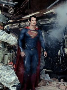 Superhero Superman, Superman Movies, Henry Cavill Superman, Character Meaning, Christopher Reeve, Man Of Steel, Justice League, Amazing Nature, Game Of Thrones Characters