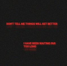 rolling credits in the theatre between life and death Red Aesthetic, Quote Aesthetic, Tumblr Depresion, Rage, Karin Uzumaki, The Ancient Magus Bride, Just In Case, It Hurts, Self