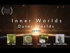 Inner Worlds Outer Worlds Pt. 1-4 *Full Movie*