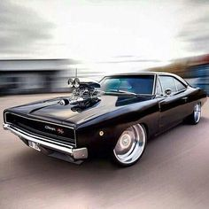 My absolute favorite car a 1969 R/T Dodge Charger #BEAST #dodgechargerclassiccars