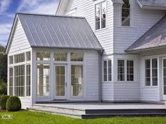Back porch ideas will make your backyard more valuable. You can create the back porch as the place to spend your evening time with family. Here are some porch idea for you as the references. Screened Porch Designs, Screened In Porch, Front Porch, Enclosed Porches, Decks And Porches, Enclosed Carport, Four Seasons Room, Three Season Porch, Sunroom Addition