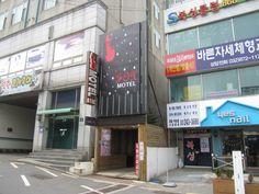 My Deodorant Dilemma in Korea