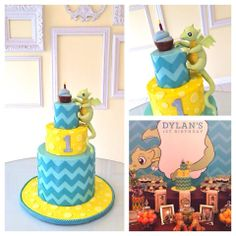 A Wish And A Whisk Cakes