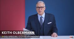 WATCH: Keith Olbermann takes Trump's deplorable campaign to the woodshed — and it's awesome